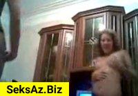 Azeri Telebe qizlar