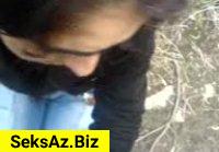 Azeri qizi Zülfiyye